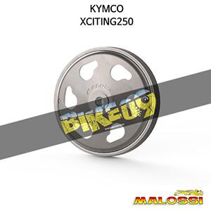 킴코 KYMCO 익사이팅250 MAXI WING CLUTCH BELL SPORT inner Ø 152 mm 말로시 구동계 튜닝 파츠