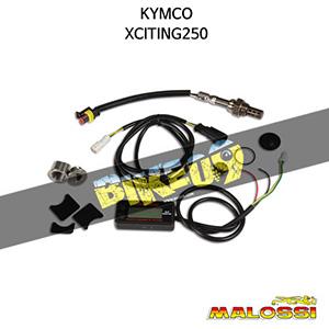 킴코 KYMCO 익사이팅250 RAPID SENSE SYSTEM A / F RATIO METER 말로시 엔진 액세서리