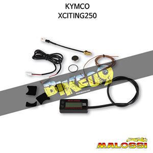 킴코 KYMCO 익사이팅250 RAPID SENSE SYSTEM RPM TEMP HOUR METER 말로시 엔진 액세서리