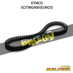 킴코 KYMCO 익사이팅400(EURO3) X K belt for Kymco XCITING 400 (30x14,7x1018 mm 26°) 말로시 구동계 튜닝 파츠