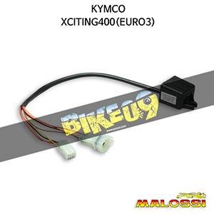 킴코 KYMCO 익사이팅400(EURO3) TC UNIT O2 controller - lambda emulator 말로시 보조ECU