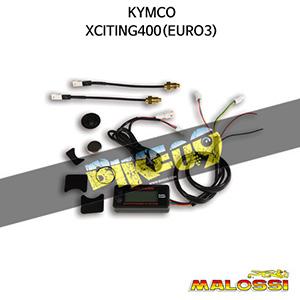 킴코 KYMCO 익사이팅400(EURO3) RAPID SENSE SYSTEM DUAL TEMP METER 말로시 엔진 액세서리
