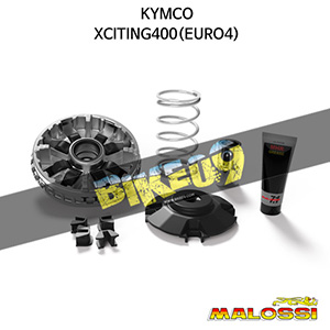 킴코 KYMCO 익사이팅400(EURO4) VARIATOR MULTIVAR 2000 말로시 구동계 튜닝 파츠