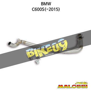 BMW C600Sport (-2015) RACING EXHAUST MANIFOLDS KIT 말로시 머플러