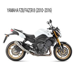 미브 FZ8/페이져8 GHIBLI 스틸 슬립온 (2010-2016) 머플러 야마하