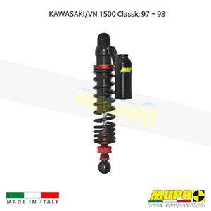 무포 레이싱 쇼바 KAWASAKI 가와사키 VN1500 Classic (97-98) Twin shock ST01 올린즈