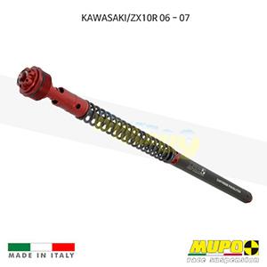 무포 레이싱 쇼바 KAWASAKI 가와사키 ZX10R (06-07) Kit cartridge R-EVOlution 올린즈
