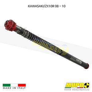 무포 레이싱 쇼바 KAWASAKI 가와사키 ZX10R (08-10) Cartridge K 911 Ø 25 mm pistons 올린즈