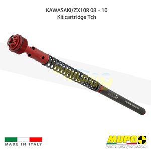 무포 레이싱 쇼바 KAWASAKI 가와사키 ZX10R (08-10) Kit cartridge Tch 올린즈