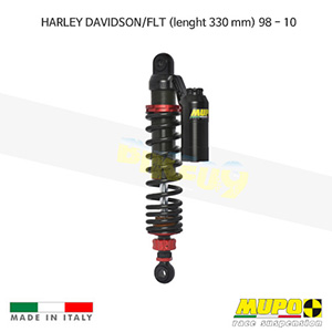 무포 레이싱 쇼바 HARLEY DAVIDSON 할리 투어링 FLT (lenght 330 mm) (98-10) Twin shock ST01 올린즈