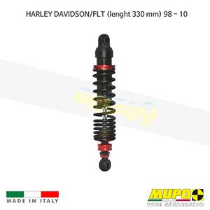 무포 레이싱 쇼바 HARLEY DAVIDSON 할리 투어링 FLT (lenght 330 mm) (98-10) Twin shock ST03 올린즈