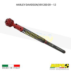 무포 레이싱 쇼바 HARLEY DAVIDSON 할리 스포스터 XR1200 (09-12) Kit cartridge LCRR 올린즈