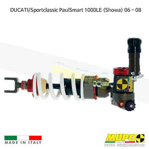 무포 레이싱 쇼바 DUCATI 두카티 Sportclassic PaulSmart 1000LE (Showa) (06-08) AB1 올린즈