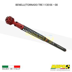 무포 레이싱 쇼바 BENELLI 베넬리 TORNADO TRE 1130 (06-08) Kit cartridge R-EVOlution 올린즈