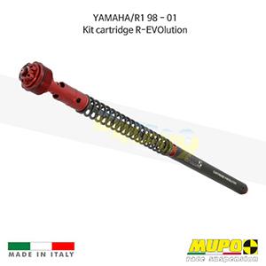 무포 레이싱 쇼바 YAMAHA 야마하 R1 (98-01) Kit cartridge R-EVOlution 올린즈