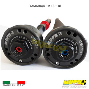 무포 레이싱 쇼바 YAMAHA 야마하 R1 M (15-18) Kit cartridge CSP30 올린즈
