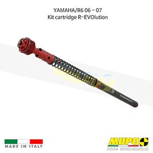 무포 레이싱 쇼바 YAMAHA 야마하 R6 (06-07) Kit cartridge R-EVOlution 올린즈
