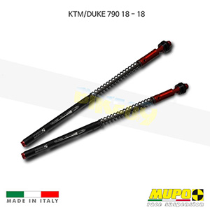 무포 레이싱 쇼바 KTM DUKE 듀크790 (18-18) Kit cartridge Caliber 22 올린즈