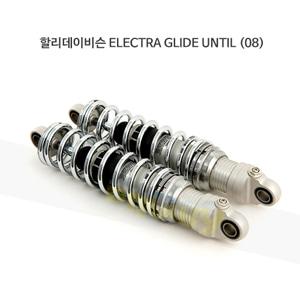 올린즈 쇼바 페어 CHROME SHOCKS S36E/ 할리데이비슨 ELECTRA GLIDE UNTIL (08) 296MM HD540