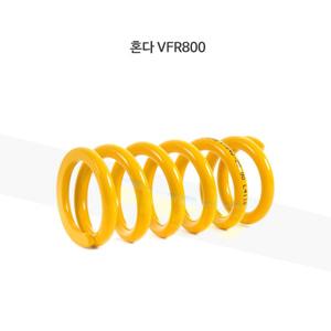 올린즈 쇼바 스프링 SHOCK ABSORBER BODY46/ 혼다 VFR800 WRS044915