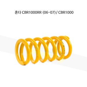 올린즈 쇼바 스프링 SHOCK ABSORBER BODY46/ 혼다 CBR1000RR (06-07)/ CBR1000 WRS044904