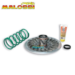 MALOSSI 4 스트로크 토크 드라이버 토크 교정기 - 야마하 티맥스 530 SX (17-19) 오토바이 부품 튜닝 파츠 6115289