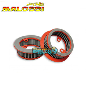 MALOSSI RIGHT 사이드 바리에이터 에어 필터 V 필터 - 야마하 티맥스 530 SX (17-19) 오토바이 부품 튜닝 파츠 415216