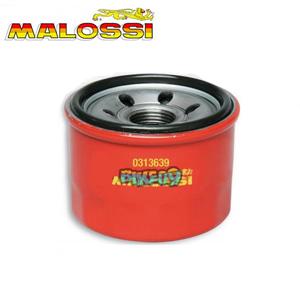 MALOSSI 래드 칠리 오일 필터 - 야마하 티맥스 530 SX (17-19) 오토바이 부품 튜닝 파츠 313639