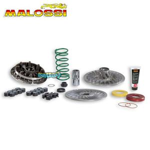 MALOSSI 넥스트 오버 렌지 컴플리트 트랜스 미션 키트 - 야마하 티맥스 530 SX (17-19) 오토바이 부품 튜닝 파츠 6118154
