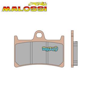 MALOSSI MHR SYNT SINTERED 프론트 브레이크 패드 - 야마하 티맥스 530 SX (17-19) 오토바이 부품 튜닝 파츠 6215022