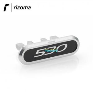 "RIZOMA ""BS806A"" - 미러 홀 캡 - 야마하 티맥스 530 SX (17-19) 오토바이 부품 튜닝 파츠 BS806A"
