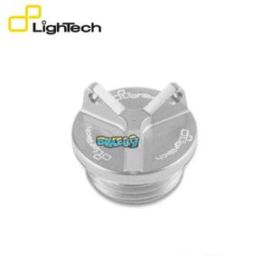 LIGHTECH 핸들바 엔드 캡 BALANCERS 컬러 블랙 (페어) - 야마하 티맥스 530 SX (17-19) 오토바이 부품 튜닝 파츠 KTM210NER