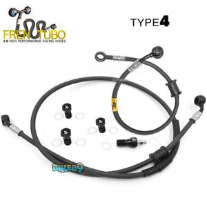 LIGHTECH 라이선스 플레이트 홀더 A1 - 야마하 티맥스 530 SX (17-19) 오토바이 부품 튜닝 파츠 TARYA124A1