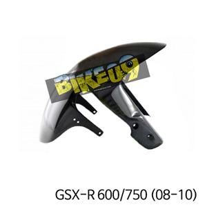 스즈키 GSX-R600(08-10), GSX-R750(08-10) 프론트휀더 GSX-R600,GSX-R600750 (2006-2010) 카본 카울