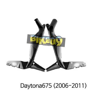 트라이엄프 Daytona675(2006-2011) 카본 차대 프레임커버 데이토나675 (2006-2012) 카본 카울