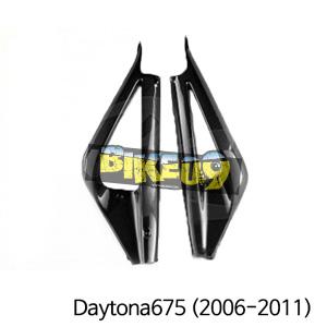 트라이엄프 Daytona675(2006-2011) 스윙암커버 데이토나675 (2006-2012) 카본 카울