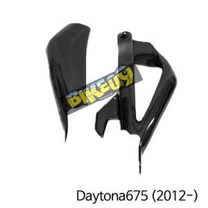 트라이엄프 Daytona675(2012-) 스윙암커버 데이토나675 (2013-) 카본 카울