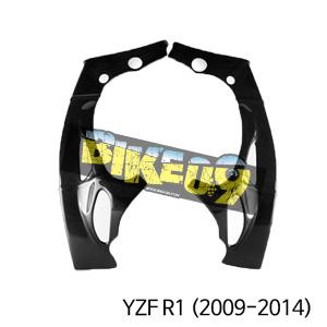 야마하 YZF R1(2009-2014) 카본 차대 프레임커버 YZF-R1 (2009-2013) 카본 카울
