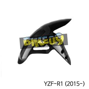 야마하 YZF-R1(2015-) 프론트휀더 (R1M Replica) 카본 카울