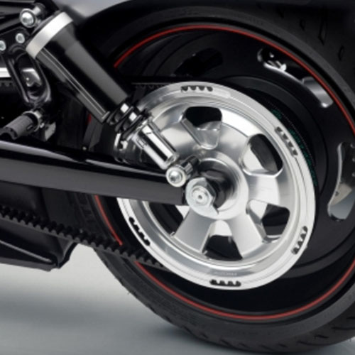 리조마 HARLEY-DAVIDSON Night Rod Special (2008 - 2011) Pulley