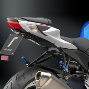 "리조마 SUZUKI GSX R750 (2011) ""FOX"" License plate support"