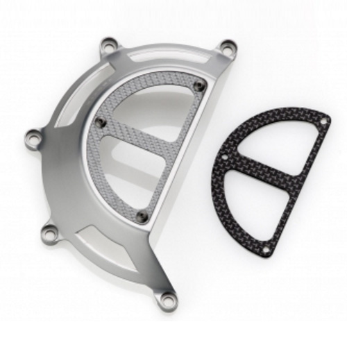 리조마 DUCATI Hypermotard 1100 (2007 - 2009) Clutch cover B타입