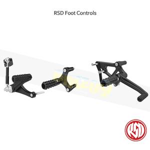 RSD 리어셋 for 할리 스포스터- 할리 데이비슨 튜닝 부품 0035-1132-SMB