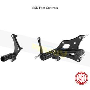 RSD Mid 컨트롤 for 할리 스포스터- 할리 데이비슨 튜닝 부품 0035-1134-SMB