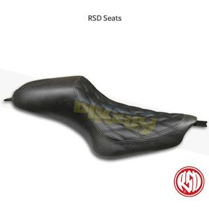 RSD 보스 미니 카페 시트 for 할리 스포스터 (04-20)- 할리 데이비슨 튜닝 부품 76994