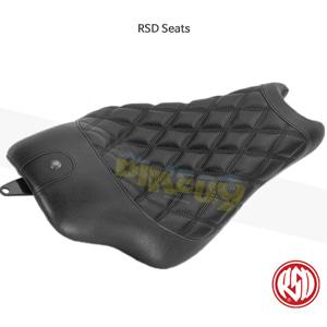 RSD 보스 솔로 시트 for 할리 스포스터 (04-20)- 할리 데이비슨 튜닝 부품 76908