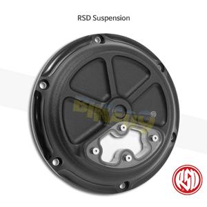 RSD Clarity 더비 커버 for 할리 스포스터- 할리 데이비슨 튜닝 부품 0177-2035-SMB