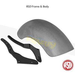 RSD 트래커 리어 펜더 키트 for 할리 소프트테일- 할리 데이비슨 튜닝 부품 0215-2011-BP