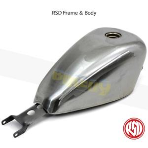 RSD 2.4 갤론 피넛 탱크 for 할리 스포스터- 할리 데이비슨 튜닝 부품 38-0117