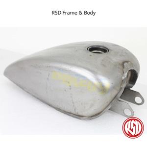 RSD XR750 레플리카 가스 탱크 for 할리 스포스터 (82-03)- 할리 데이비슨 튜닝 부품 38-0685